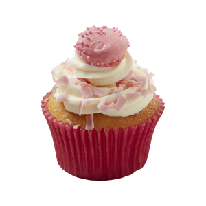 Strawberry Cheesecake Cupcake e1583936292994